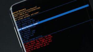 Как загрузить Samsung Galaxy A51 в режиме восстановления