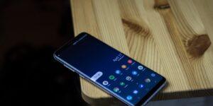 Что делать, если Galaxy S8 не включается или экран остается черным и не включается