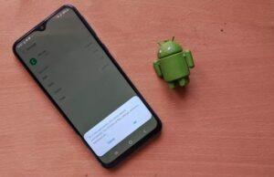 Что происходит, когда вы очищаете данные приложений на Android: объяснение на примере популярных приложений